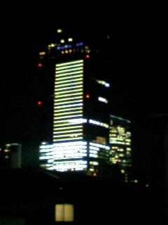 東京ミッドタウンの胎動